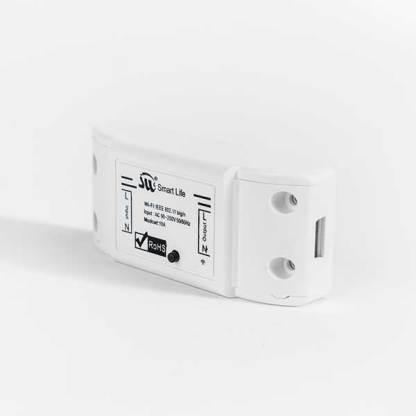 Smart Relay switch WiFi 10A SR1