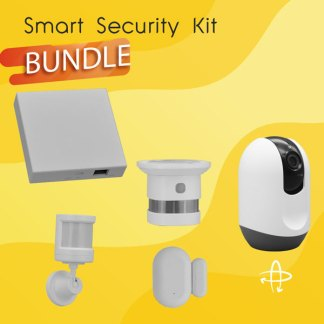 Advanced Security Kit Bundle