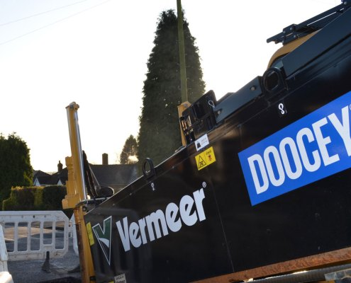 doocey, group, directional drilling