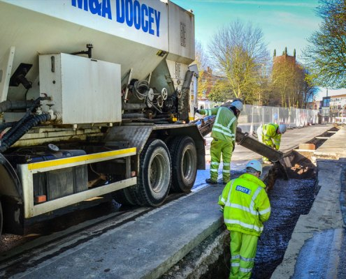 doocey, group, water, diversion, dudley, zoo, midland, metro, extension