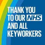 key worker, thank, you, NHS, doocey, group