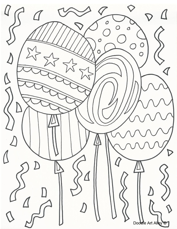 Coloring Pages Retirement Party Coloring Pages