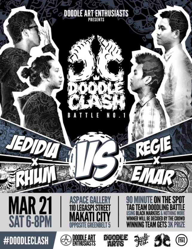 FIGHT POSTER 1