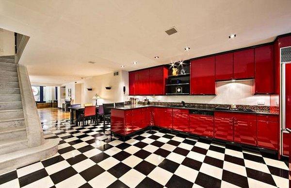 Apartamento Marilyn Monroe