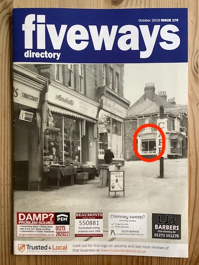 Fiveways news picture