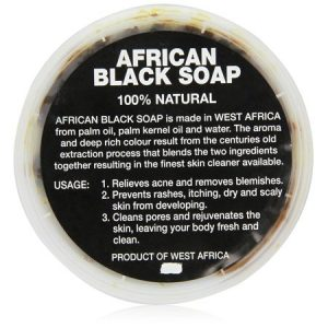 soap with no scents