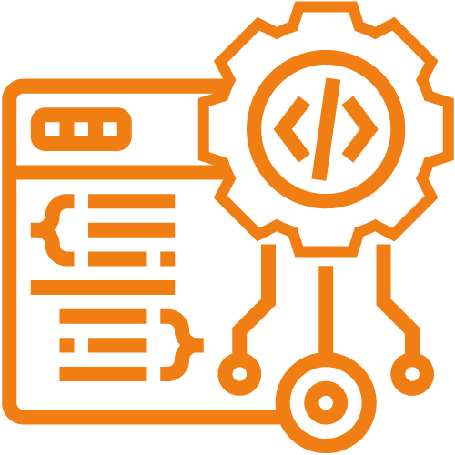 DooKie Design, Développement sites internet back et front
