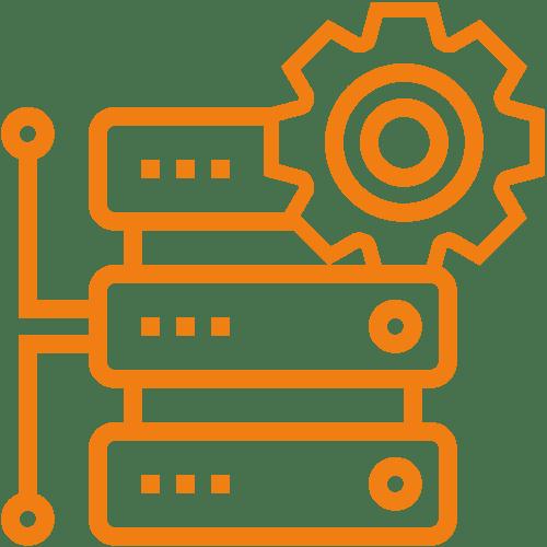 DooKie Design, Hosting et administration serveur web