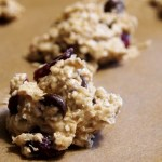 FAIL: Oatmeal Banana Chocolate Chip Cookies   doomthings