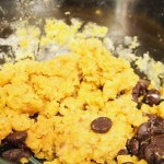 FAIL: Single Serving Chocolate Chip Cookie   doomthings