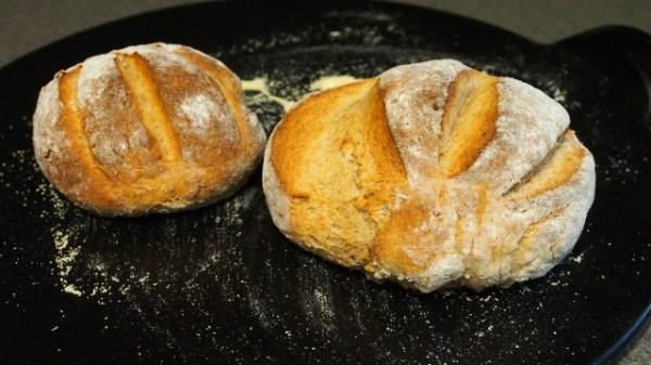 Refrigerator Bread | doomthings