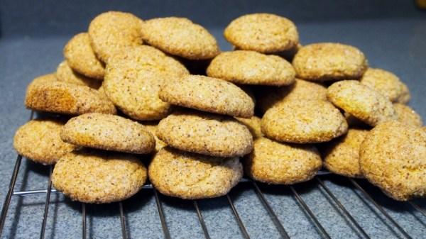 Apple Cookies | doomthings