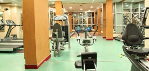 top 5 gym and fitness centers in dehradun
