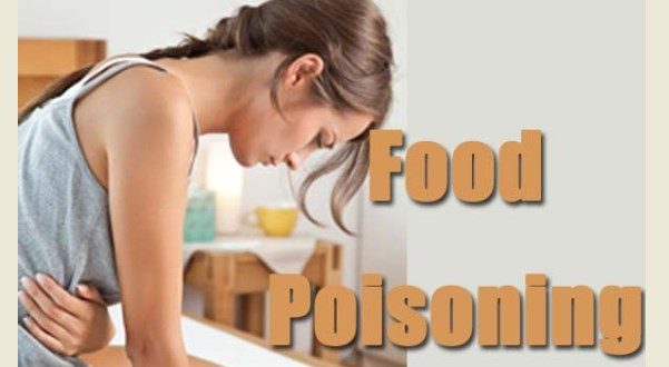 What is Food Poisoning? it's Symptoms and Prevention