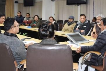 दो दिवसीय उत्तराखण्ड यूथ लीडर कॉन्क्लेव 11 व 12 जनवरी को