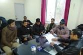 देहरादून: डीएम ने ली चिकित्सालय प्रबन्धन समिति की बैठक