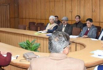 देहरादून: उच्च शिक्षा की गुणवत्ता में सुधार पर विशेष प्रयास किया जायेगाः धन सिंह रावत
