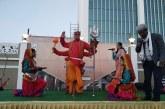 देहरादून: दून हाट में लोक कलाकारों ने दी मनमोहक प्रस्तुतियां
