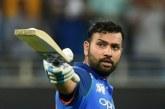 रोहित ने ODI में पूरे किए 9000 रन