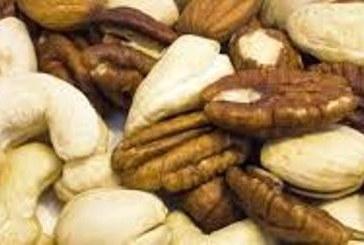 Tree nuts 'heart healthy' for diabetics