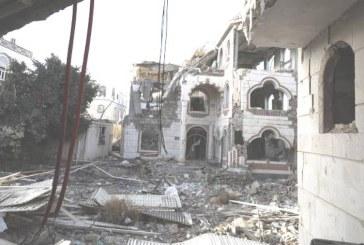 यमन: नमाज पढ़ रहे सेना के 83 जवानों की मौत