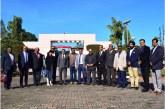 विकास को बढ़ावा देने के लिए इक्फाई विश्वविद्यालय में कार्यशाला का आयोजन