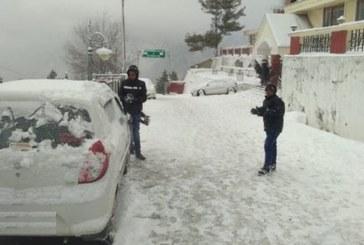उत्तराखंड में व्यापक रूप से बारिश और बर्फबारी की गतिविधियाँ होंगी