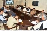 मुख्यमंत्री ने वीडियो कांफ्रेंसिग द्वारा प्रदेश में कोरोना वायरस के लिए की गई तैयारियों की विस्तृत समीक्षा की