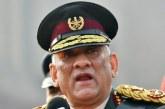 कोरोना के खिलाफ जंग में आना होगा आगे  : CDS जनरल बिपिन रावत