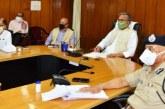 होम क्वारेंटाईन का उल्लंघन करने वालों पर हो सख्त कार्रवाई : मुख्यमंत्री