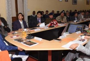 कोविड-19: मुख्यमंत्री ने चिकित्सकों से भी वार्ता कर उनके प्रयासों की सराहना की