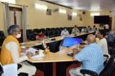 मुख्यमंत्री ने कहा कि प्रदेश में खेती को व्यावसायिक सोच के साथ करने की आवश्यकता है