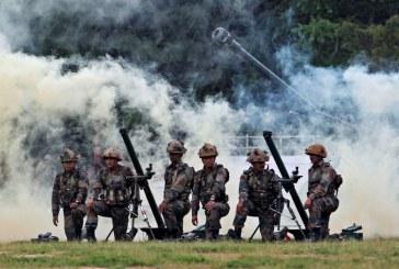 भारतीय सेना: घुसपैठ करने वालों को देंगे मुंहतोड़ जवाब