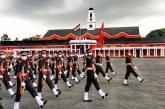 देहरादून:भारतीय सेना को मिले 333 युवा सैन्य अधिकारी, 90 विदेशी कैडेट भी हुए पासआउट