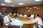 प्रदेश भर की बहुउद्देशीय सहकारी समितियों (पैक्स) का विशेष Audit किया जायेगाः धन सिंह रावत