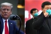 पूरी दुनिया में घातक कोरोना वायरस के प्रसार का जिम्मेदार चीन : डोनाल्ड ट्रंप