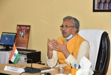 मुख्यमंत्री: कोविड-19 की परिस्थितियों को देखते हुए कांवङ यात्रा को स्थगित कर दिया