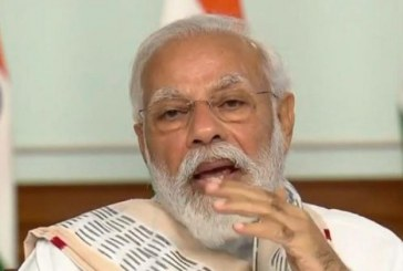 PM Modi warns China: India is capable of giving a strong reply