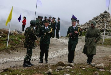 Indian, Chinese armies agree to disengage from friction points in Ladakh