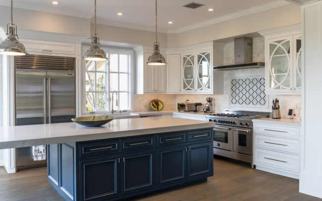 Fine Custom Cabinetry and Custom Kitchen Cabinets by