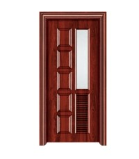PVC Wooden Doors manufacturer, China PVC Wooden Doors Factory