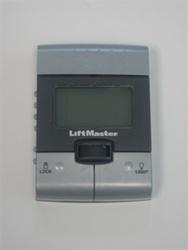 Liftmaster 398LM smart control garage door opener wall station