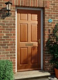 Homeserve SecurityHardwood Doors | External Doors ...