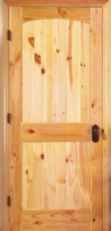 Rustic Interior Doors | Country Wood Doors - Homestead ...