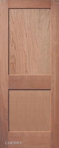 Homestead Interior Doors Traditional 2 Panel Doors