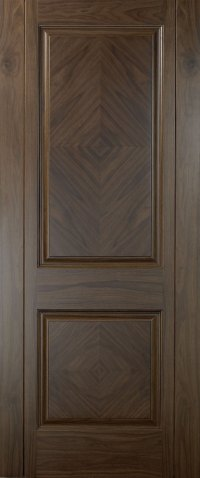 Walnut Wood Doors