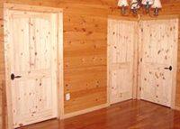 Interior Doors | Wood Doors | Exterior Doors - Homestead ...