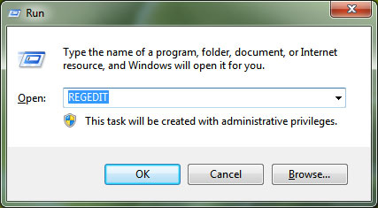 How To Change Logon Screen Background in Windows 7