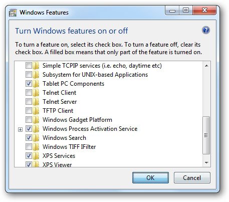 How To Disable Gadgets In Windows 7
