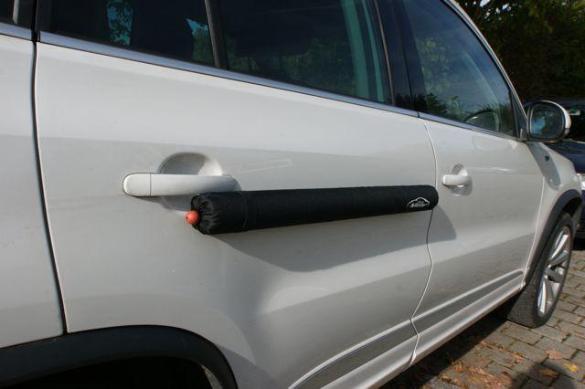 Schutzleiste Kofferraumdeckel Heckklappe Autotr